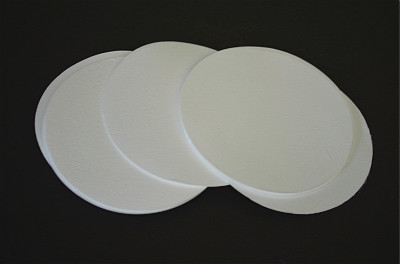 Quantitative Ashless Filter Papers