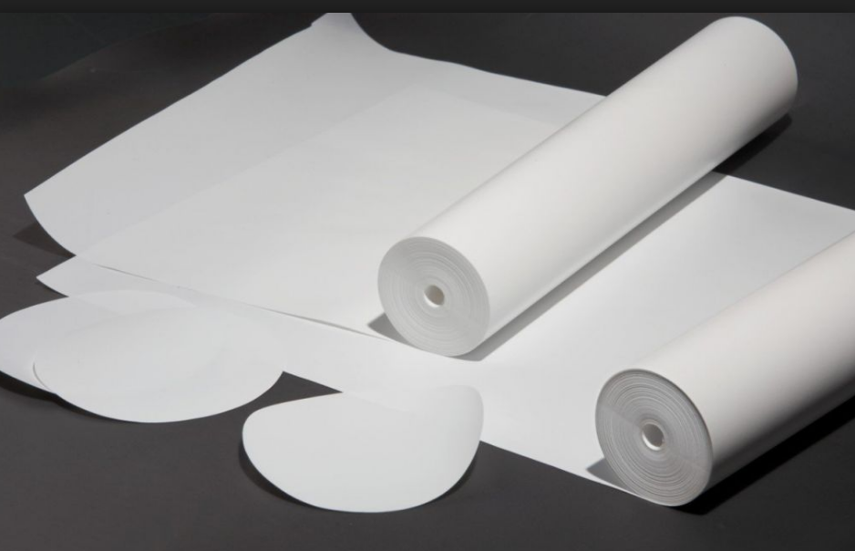 Laminated Bench Paper