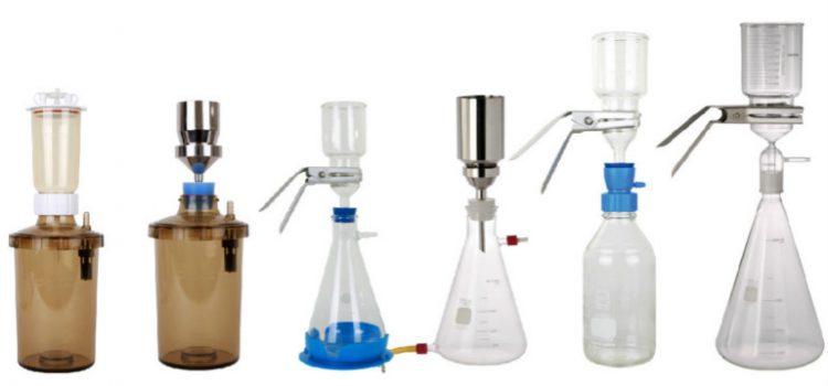 Filtration Set